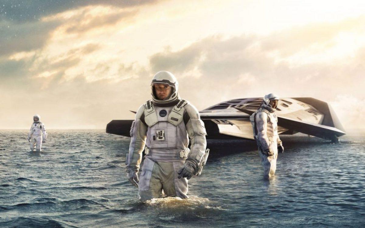 Interstellar is the best sci-fi movie ever made