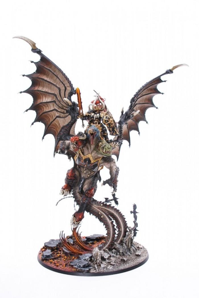 new british dragon steroids