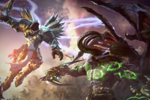Heroes of the Storm gets Brawl mode