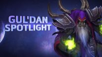 Heroes of the Storm spotlight: Gul'dan