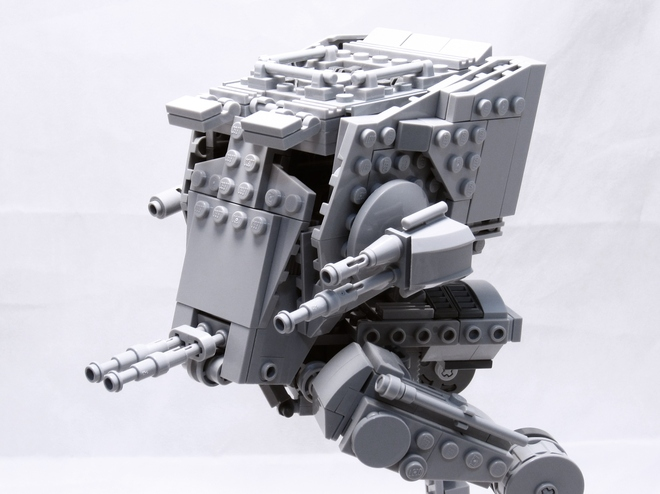 lego at st instructions