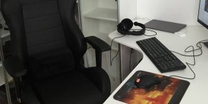 New Maxnomic gaming chair – the review