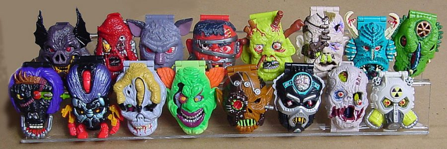 mighty-max-horror-heads