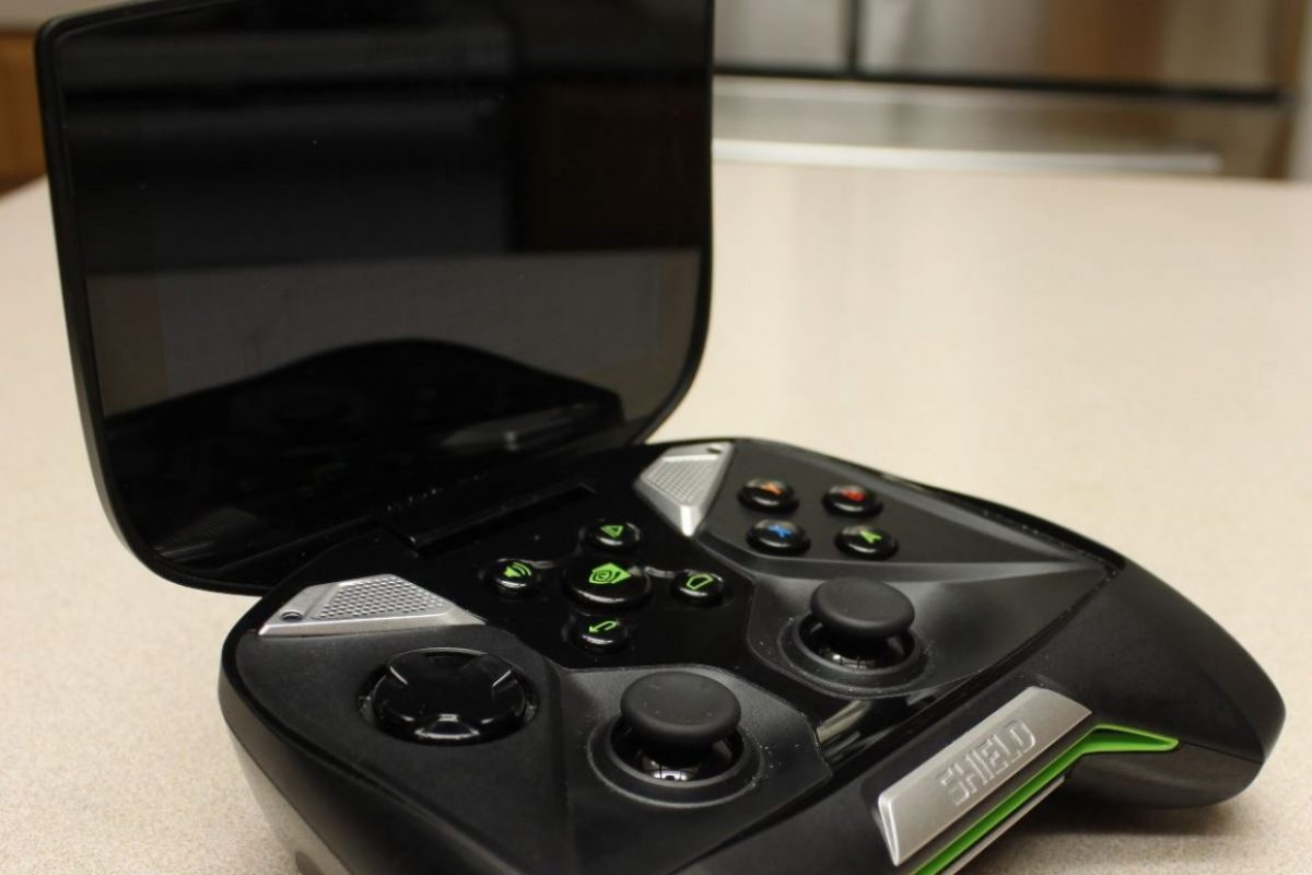 Nvidia Shield Portable 2 confirmed