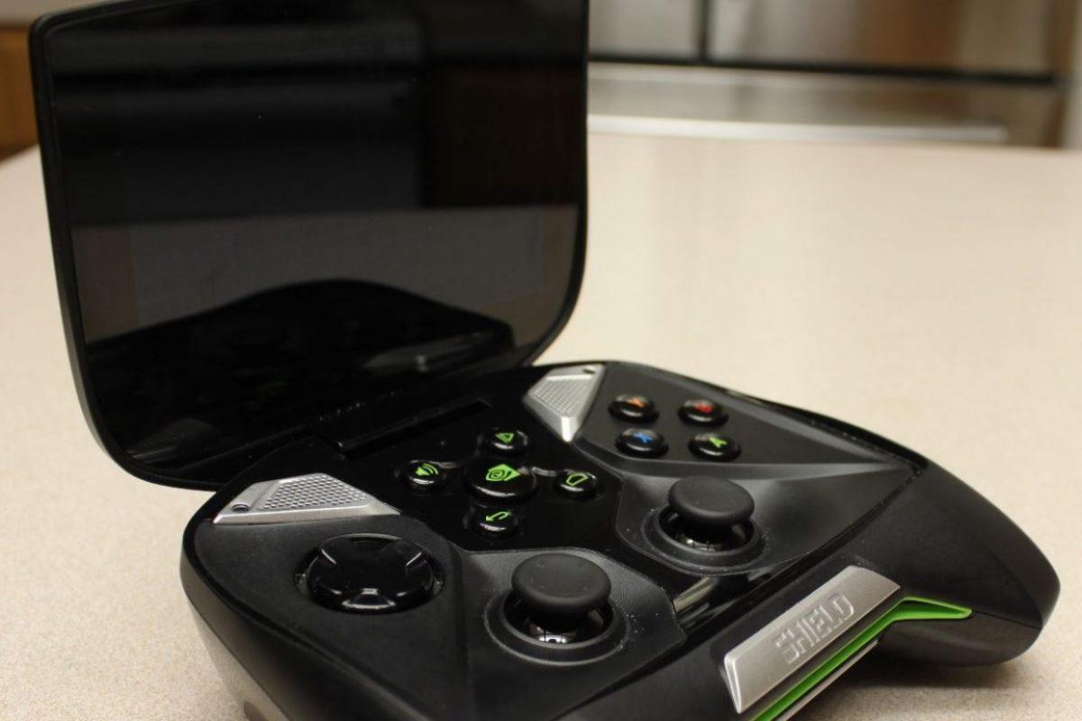 Nvidia Shield Portable 2 confirmed