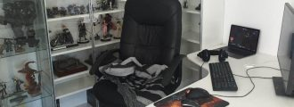 Getting a new Gaming chair