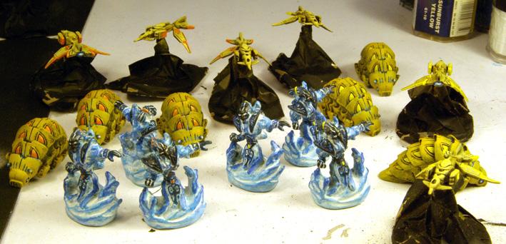 protoss-miniatures