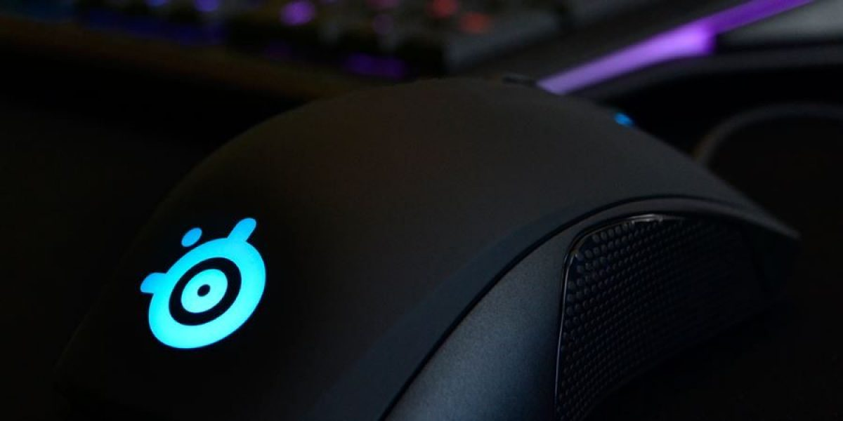 Steelseries Rival 300 disconnecting