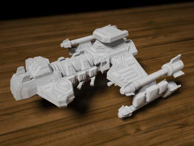 starcraft-miniature-battlecruiser