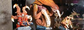 Starcraft Miniatures – do they exist?